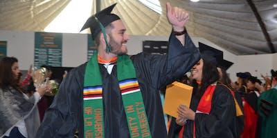 Unity in Diversity Graduation Celebration 2019