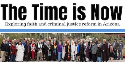 The Time is Now - Arizona Faith Network's Annual Meeting