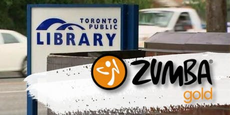 FREE Zumba Gold @ Richview tickets