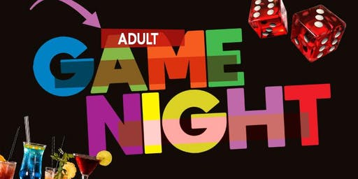 Thursday Game Night at Red Star