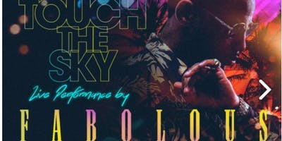 TOUCH THE SKY starring hip hop superstar FABOLOUS