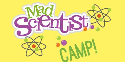 Mad Scientist Camp June 24th-28th (Norcross)