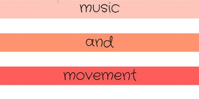 Music and Movement Class