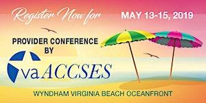 Business Development - Provider Conference 2019
