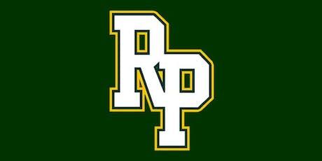 Rex Putnam High School Class of 1999: 20 Year High School Reunion tickets