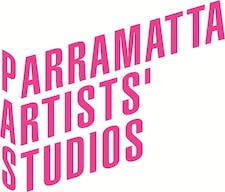 Parramatta Artists' Studios logo