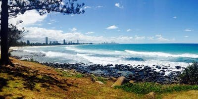 Burleigh Headland Walk & Talk