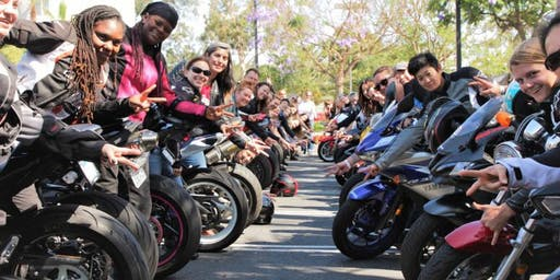 2019 Women's Sportbike Rally West