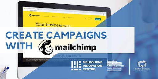 Create Marketing Campaigns with Mailchimp - Southern Grampians