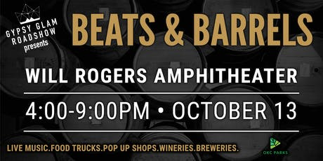 Beats & Barrels  tickets