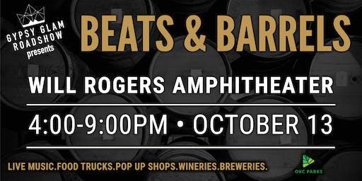 Beats & Barrels