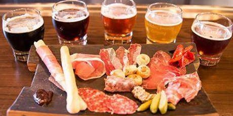 BEER & CHARCUTERIE PAIRING tickets