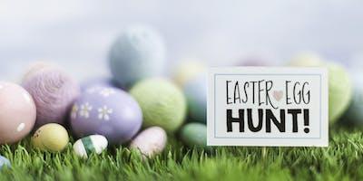 After School Easter Egg Hunt - Darwin
