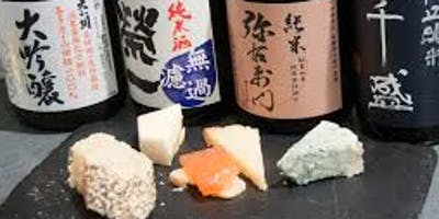 SAKE - WINE'S COOL COUSIN