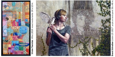Brescia Centennial Art Exhibition II: Seeking the Way Through and Beyond