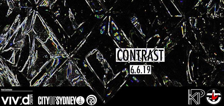 Konzertprojekt presents: Contrast (Event 3) image