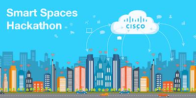Cisco Smart Spaces Hackathon