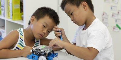 Fortlaufender Kurs: Robotics