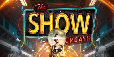 Show Saturdays at Club Amadeus - Mtsproductions.com