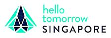 Hello Tomorrow Singapore logo