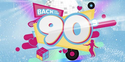 BACK TO THE 90'S en Fuengirola