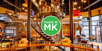 Made In MK Meetup #7