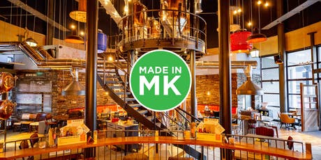 Made In MK Meetup #8 tickets