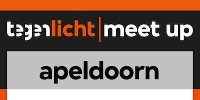 """Tegenlicht Meetup Apeldoorn \""""Mens in de machine\"""""""