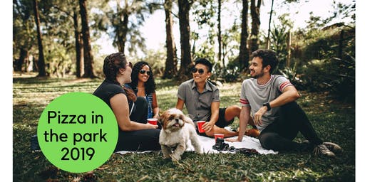 It's Back, Pizza in the Park 2019! (for RCOT members)