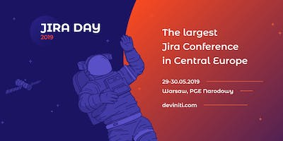 Jira Day 2019 - 7th edition (EUR)