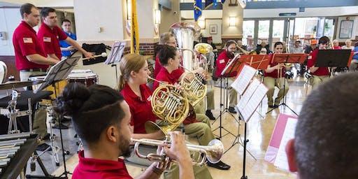 Paramus Veterans Memorial Home Concert