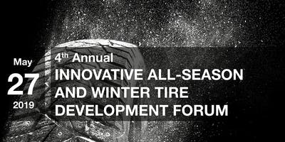 4th Annual Innovative All-Season and Winter Tire D
