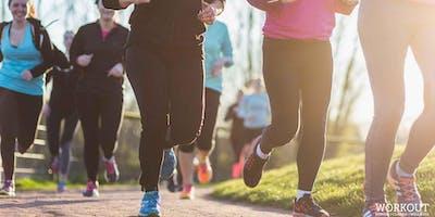 De Workout looptraining (april \
