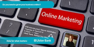 Do you need to grow your business online?
