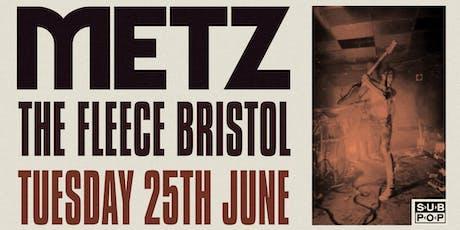 Metz  tickets