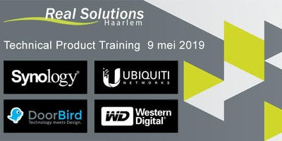 Technical Product Training 2019