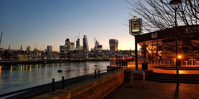 London Branch After-Work Social