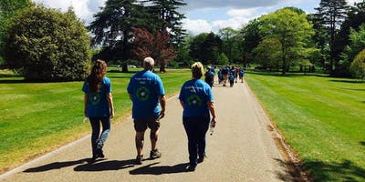 South Oxfordshire Forget-Me-Not Memory Walk 2019