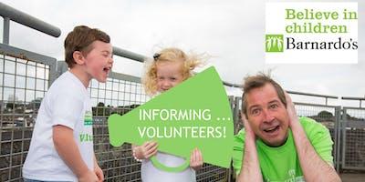 Midlands & South West Volunteer Conference 2019