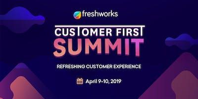 Customer First Summit - Copenhagen
