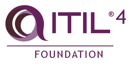 ITIL4 Foundation training with Exam