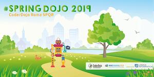 #SpringDojo 2019 @CoderDojo Roma SPQR