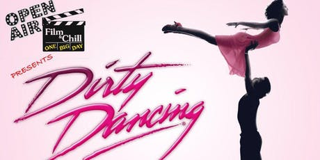 Dirty Dancing Outdoor Cinema At Warwick Racecourse tickets