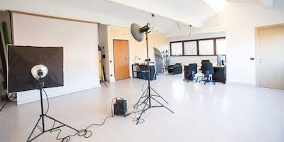 Inaugurazione Leaf Studio