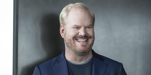 Jim Gaffigan @Teatro Figaro, Madrid