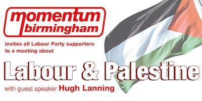 Labour & Palestine