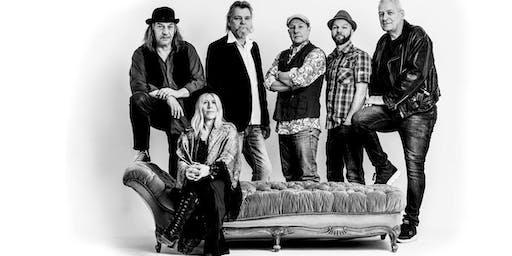 Fleetwood is Back Tour 2019 in Hanau