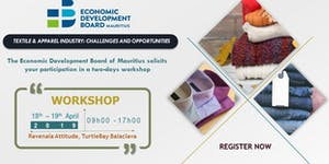 Textile & Apparel Industry: Challenges and...