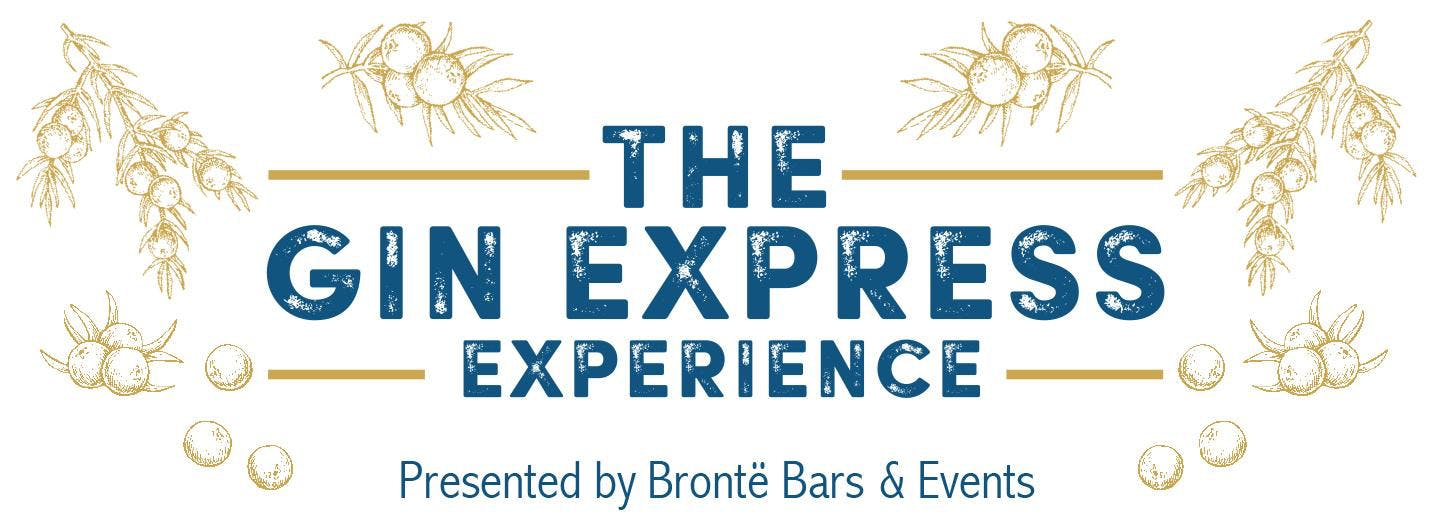 The Pullman First Class Gin Express Experience on the Keighley & Worth Valley Railway - Saturday 9th November 2019