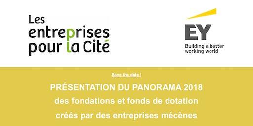 Tour de France du Panorama des Fondations - Etape à Marseille